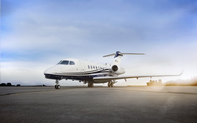 Honeywell Engine Receives Certification For Textron Aviation's Cessna Citation Longitude