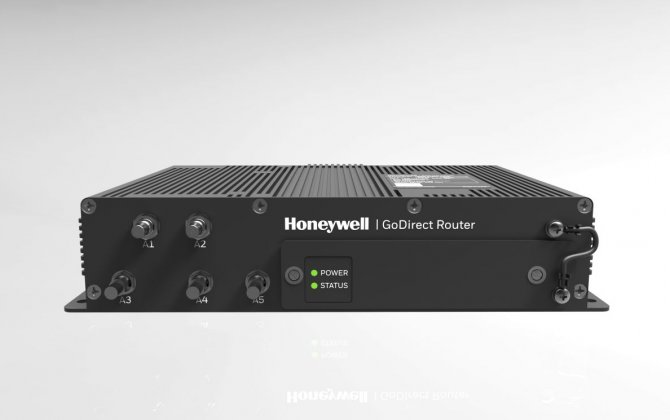 Honeywell Expands Connected Aircraft Reach With Versatile New Router
