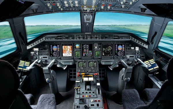 Honeywell Primus Elite & Ka-band upgrade on Bombardier Global Express completed by Flying Colours