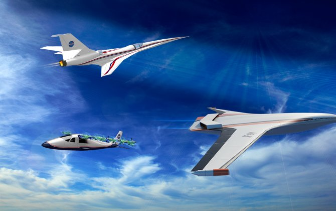 Honeywell works to silence objections to civil supersonic flight