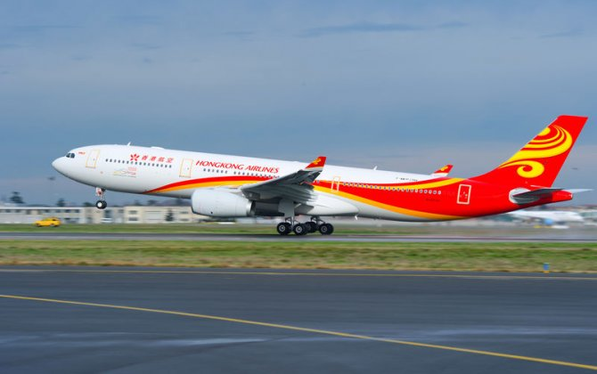 Hong Kong Airlines confirms order for 9 more A330s