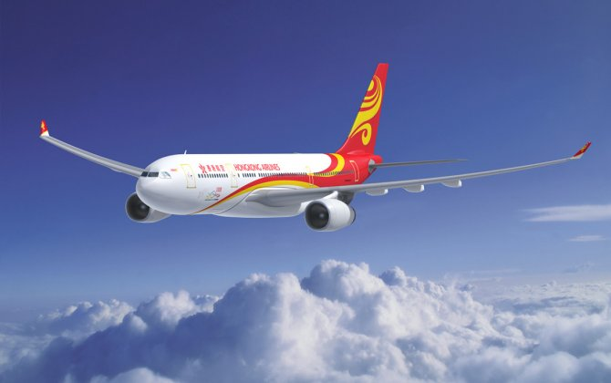 Hong Kong Airlines to launch flights to Phnom Penh, Cambodia