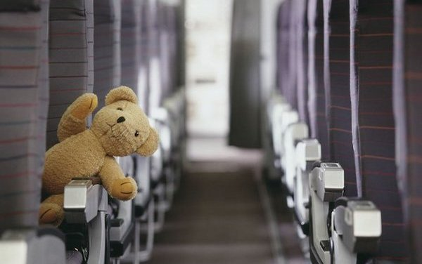 How are managed lost items on aircraft - no longer a headache with WorldTracer Lost and Found Property