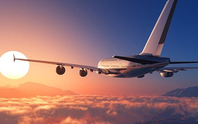 How do airline pilots beat jetlag?
