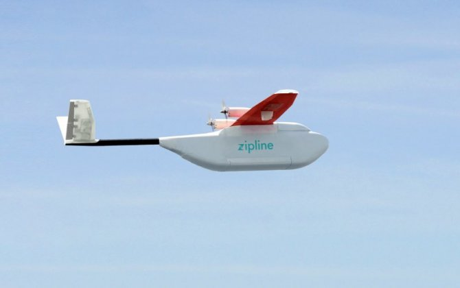 How This Blood Drone Can Save Lives in Africa