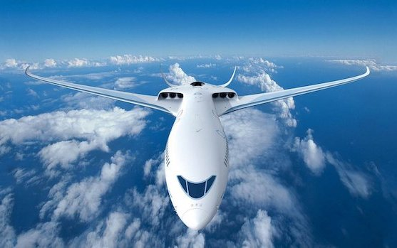 Hybrid and electric aircraft research agreement between Airbus and SAS Scandinavian Airlines