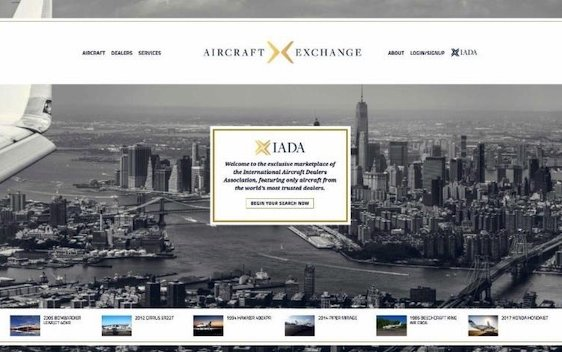 IADA Launches Sophisticated International Search Portal