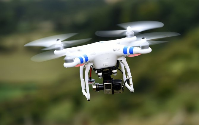 IAG boss calls for register of drones after near misses with aircraft