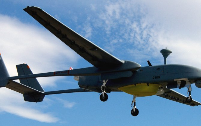 IAI and Hankuk Carbon team to develop VTOL unmanned systems