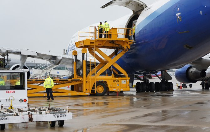 IATA: Air Freight Demand Growth Slows in May