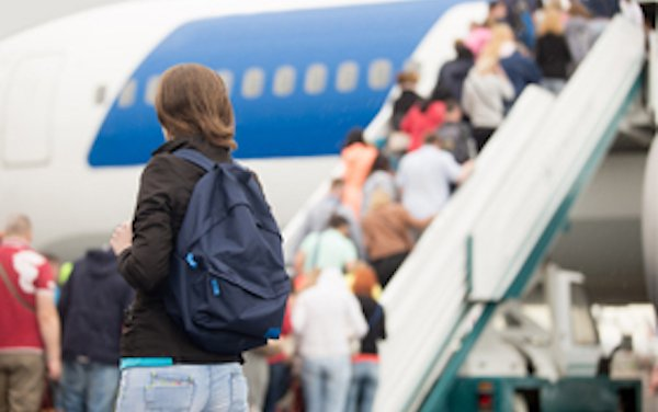 IATA Forecast Predicts 8.2 billion Air Travelers in 2037