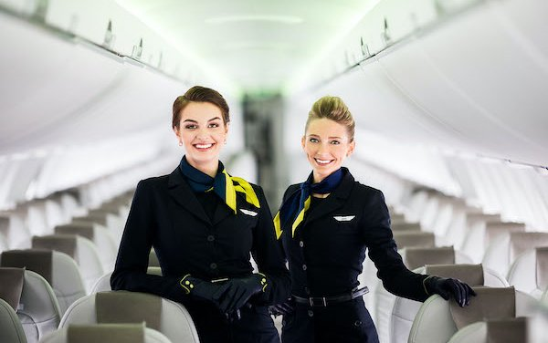IATA Gender Diversity Pledge signed by airBaltic