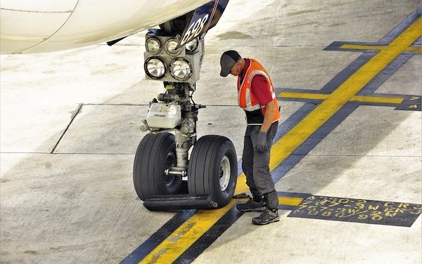 IATA MRO SmartHub Launched as a solution to Costly Airline Parts Challenges