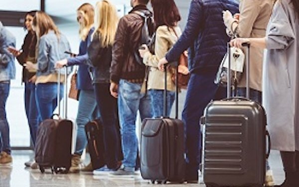 IATA: Passenger Demand Accelerates in June 2018