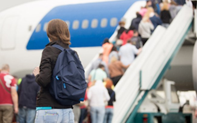 IATA: Passenger Demand Continues Strong Growth in May