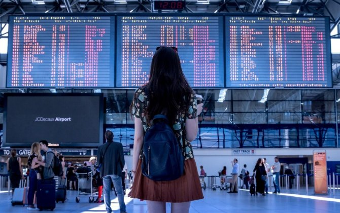 IATA: Record Passenger Load Factor in July 2017