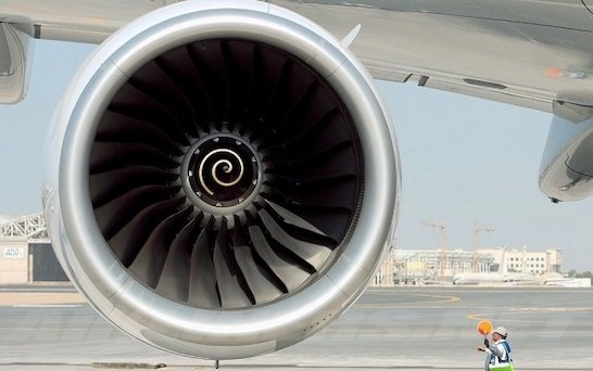 IBA forecasts long term engine value resilience