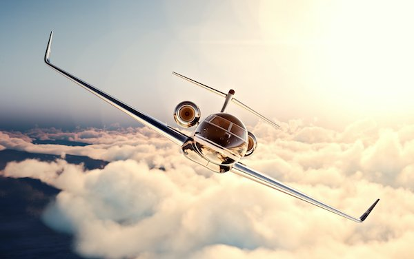 IBAC & CTX to offer seamless Carbon Offset Resource to business aviation