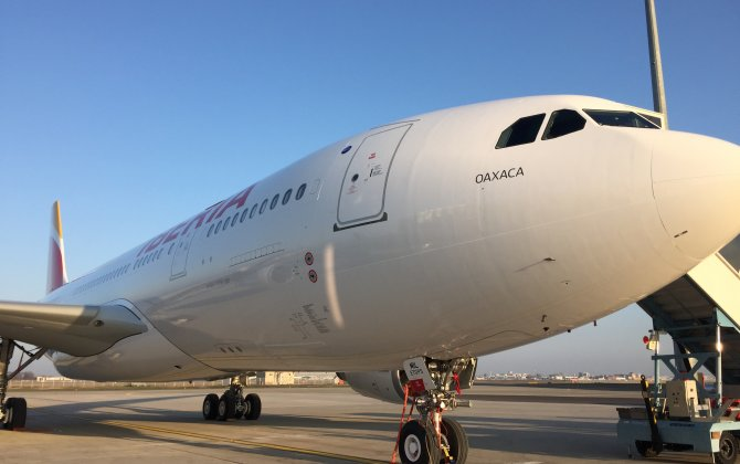 Iberia launches new Airbus A330 variant