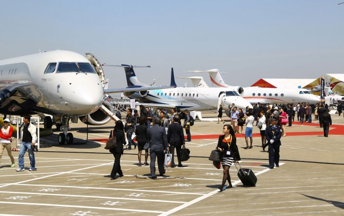 ICAO Secretary General to Keynote ABACE Show
