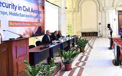 ICAO unites European, Middle East and African countries to explore new approaches to cyber threats to civil aviation
