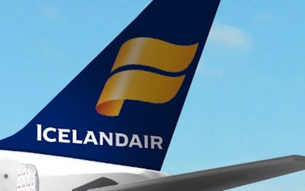 Icelandair Group: Reduction in the number of employees and restructuring