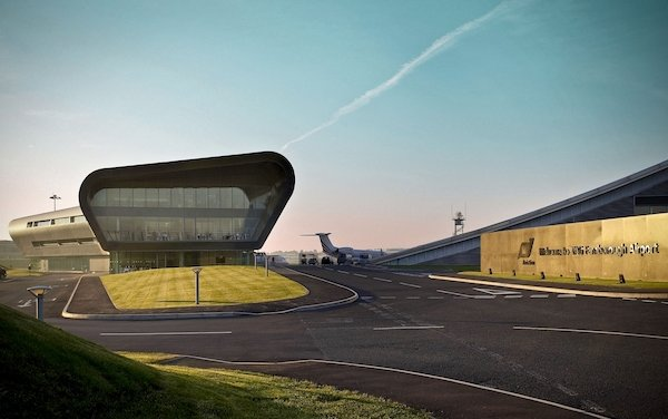IEMA Sustainability Impact Awards 2019 goes to TAG Farnborough Airport