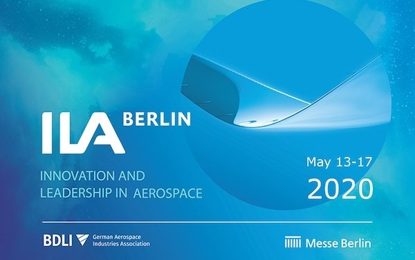 ILA Berlin 2020 cancelled