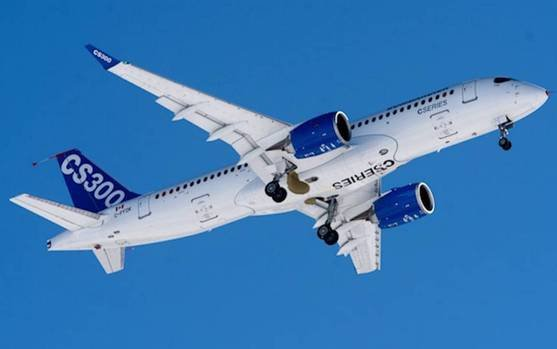 Ilyushin Finance Co has reduced the number of ordered CS300 from 32 to 20 aircrafts