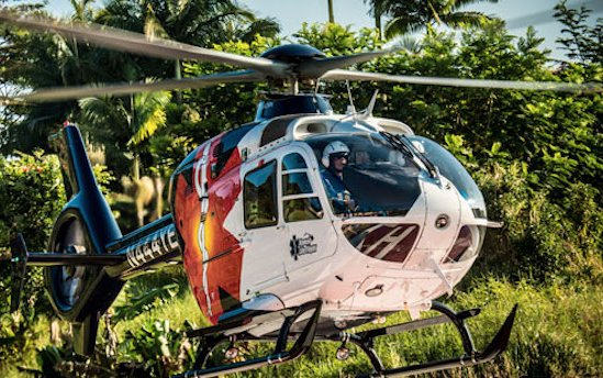 Important agreement: Hawaii Life Flight & Kona Community Hospital