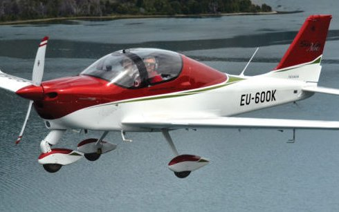 Important Innovation for the European Light Aircraft Category - Tecnam low-wing P2002 Sierra MkII