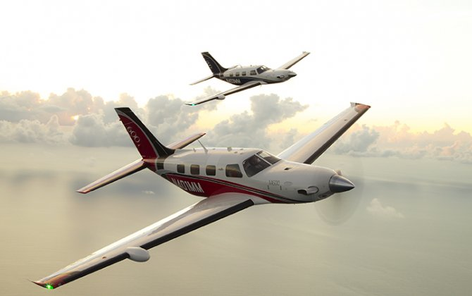 Increased Warranty for All Piper M600 Aircraft