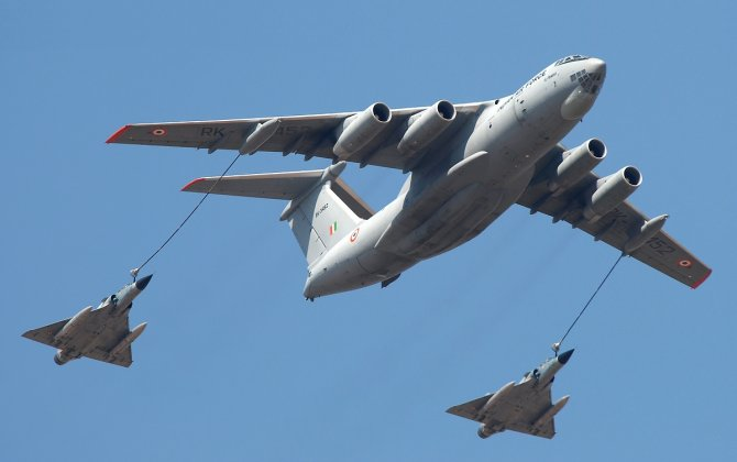 India Calls Off Airbus MRTT Aircraft Deal, Might Consider Russian IL-78 Tanker