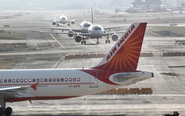 India in desperate need for bigger, better airports