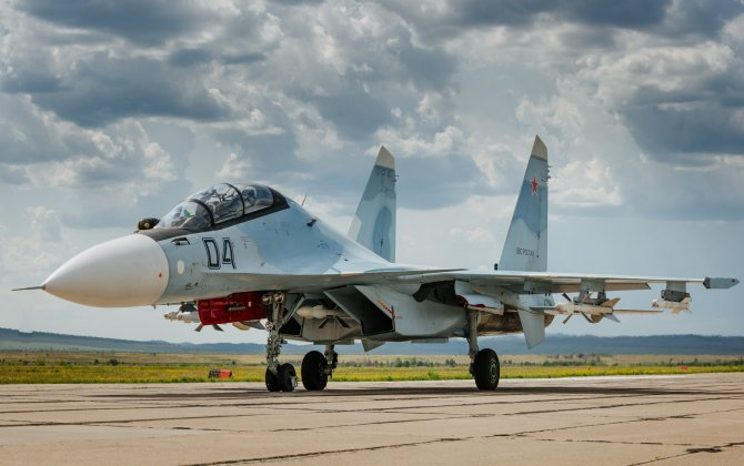 India to invest over $300 mln in logistics center for Sukhoi Su-30MKI fighter parts