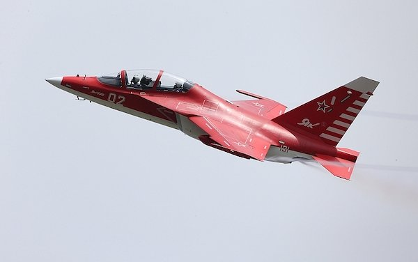 Indian Air Force Air Chief to fly a sortie in Yak-130 advanced jet trainer