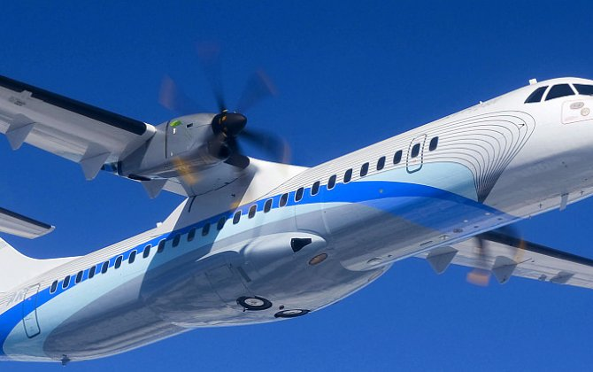 IndiGo selects the ATR 72-600 for its ambitious plans to enter regional market