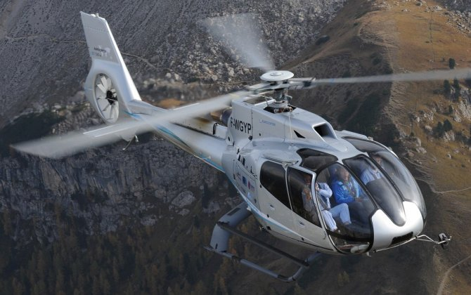 Indonesian firm eyes H130s to beat Jakarta traffic