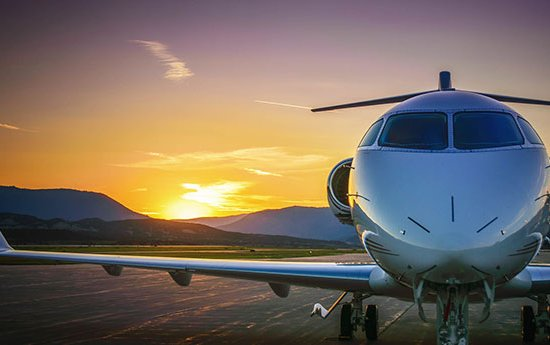 Industry-Leading Agreement Reached by NetJets and NJASAP