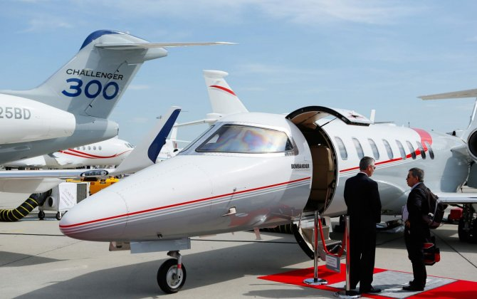 Industry Players See Promising Prospects for Business Aviation in Switzerland
