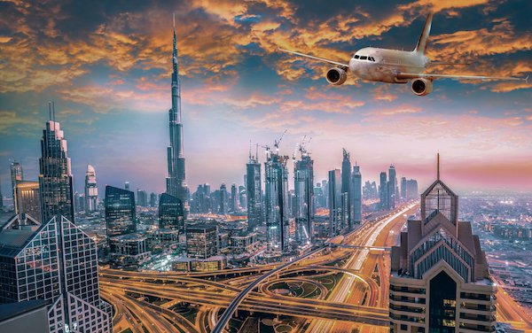Industry Potential to be discussed at MRO Middle East show and summit