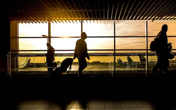 Infrastructure costs increasing $2.3 billion in a crisis - IATA