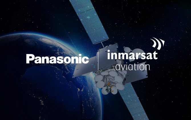 Inmarsat and Panasonic Avionics enter into landmark strategic collaboration for Commercial Aviation