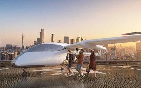 Innovations, tomorrow aircraft, development - meet Mike Ingram from Honeywell Aerospace