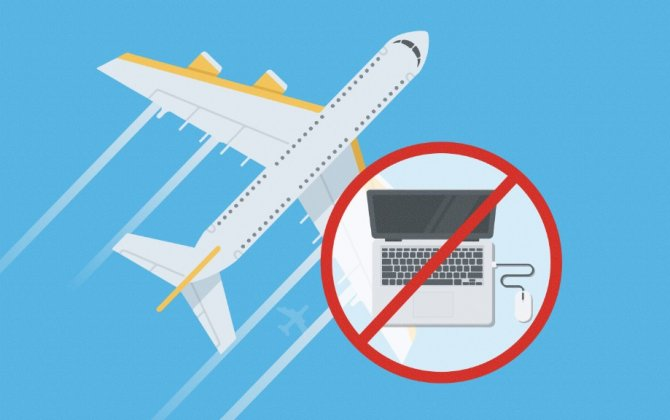 International Airline Association Calls for Immediate Solutions to Electronics Ban