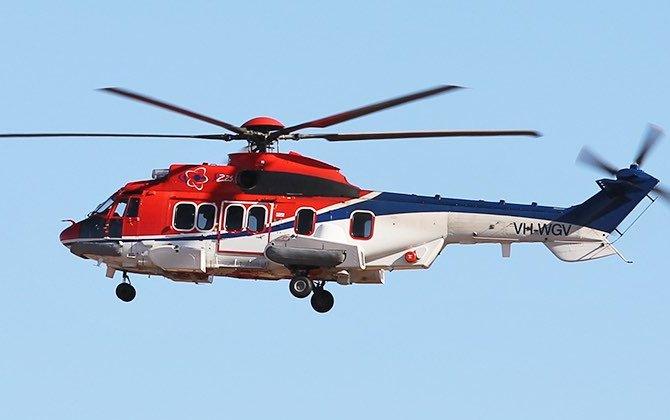 Investigators determine likely cause of Norwegian H225 crash