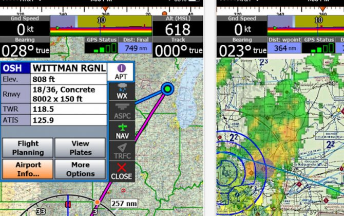 iPad Apps a Factor in Steep Decline in Fatal Private Plane Crashes