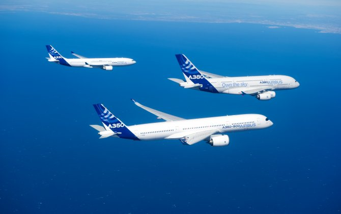 Iran agrees to buy 114 aircraft from Airbus