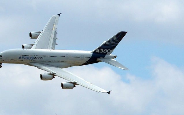 Iran Air Could be the Next Carrier to Operate A380s