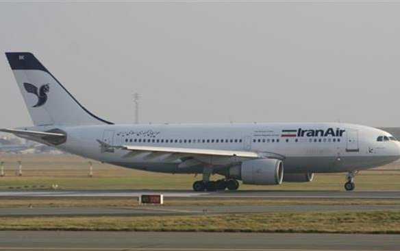Iran, Airbus in talks to finalize huge deal